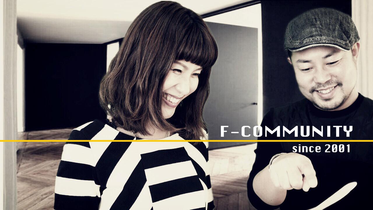 F-COMMUNITY